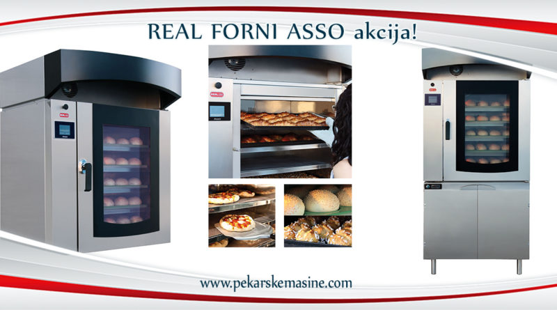 Real forni Asso